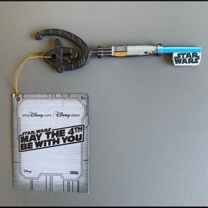 Star Wars Key